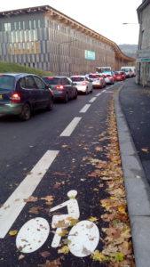 avenue gaulard